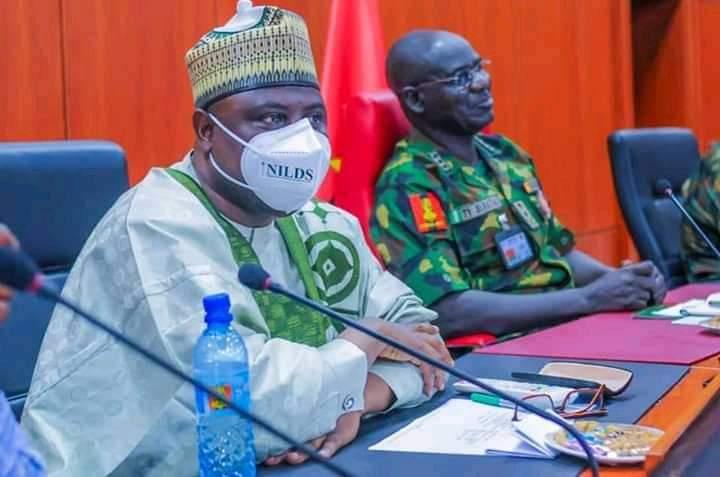 Namdas Condemns Execution of Garkida Captives By Boko Haram