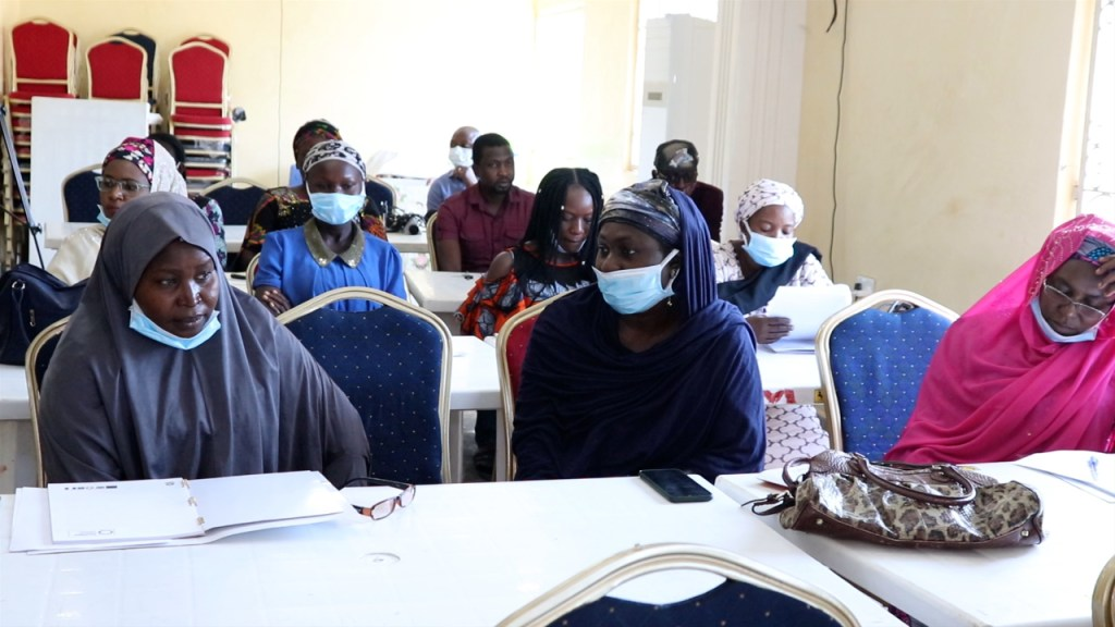 TACKLING GBV: Sultan Foundation Trains 160 Women, Girls Rights Defenders in Yola