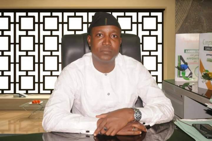 Adamawa Commissioner For Youths and Sports, Farouk Flees Court Over N1.7m Loan