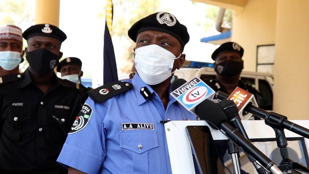 We'll Make Adamawa Safer And More Secured – CP Adamu