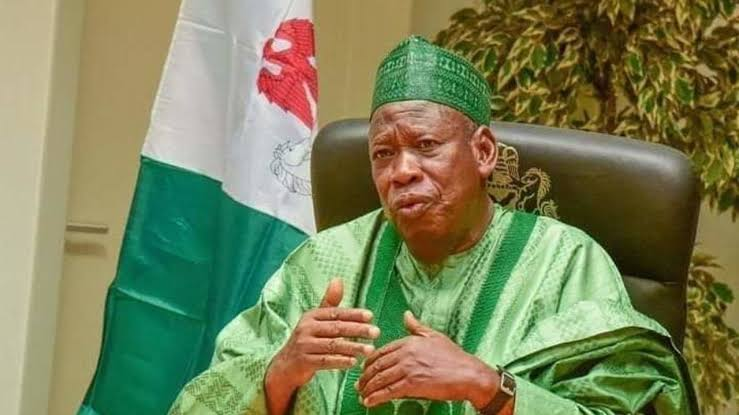 BREAKING: Ganduje Bans Viewing, Event Centres In Kano