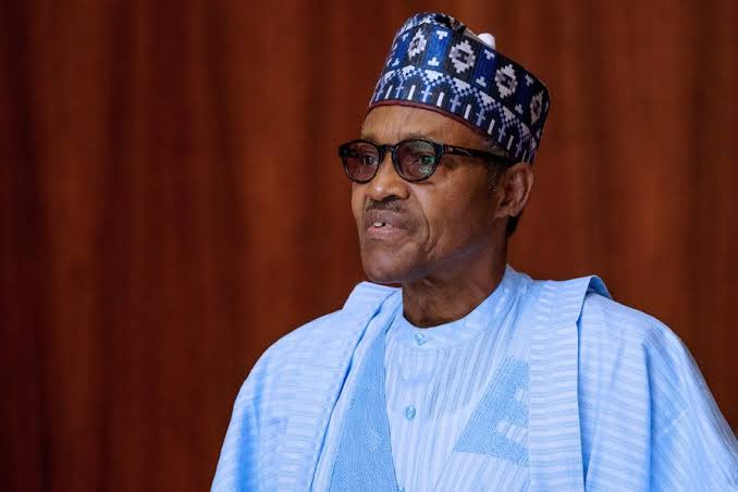 Buhari Sacks Service Chiefs, Names Replacements