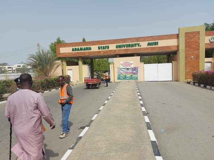 ADSU Reopens For Normal Academic Activities
