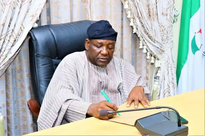 RE:Why is Adamawa Deputy Governor Irrational, Firing Staff and Deceiving Associates