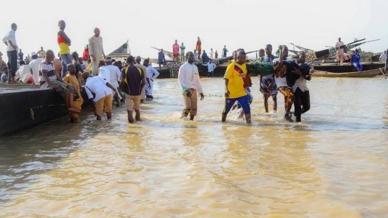 Many Feared Dead After Boat Sinks in Kebbi State