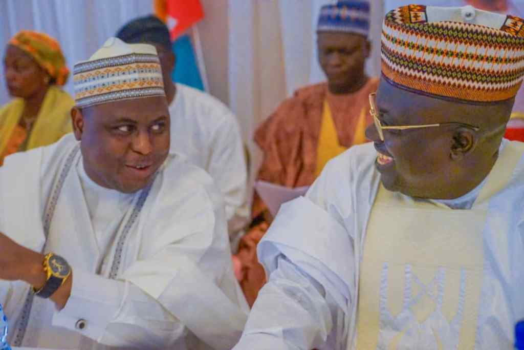 Our Elected Representatives Have Performed Better Than Adamawa State Govt – Bilal