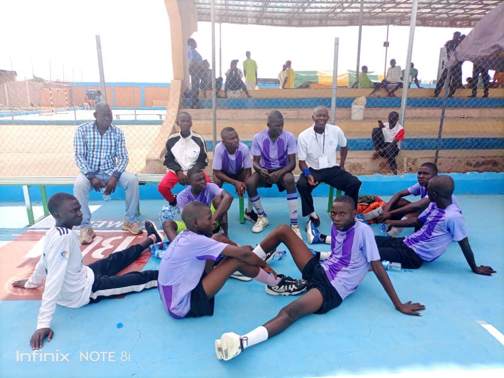 H/ball tourney: Sokoto Dominate Proceedings