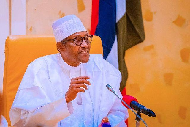 President Buhari Approves Cabinet Reshuffle