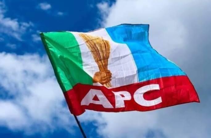 Wali Ganye's Loyalists Threaten to Hijack APC LG Congress in Ganye