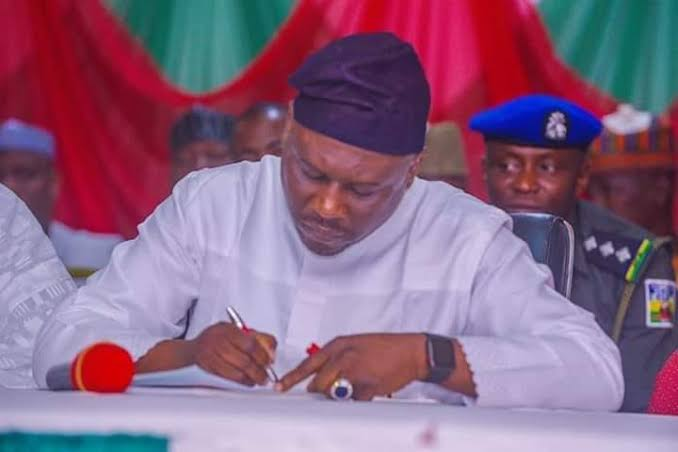 GBV Offenders Gets Stiffer Punishment as Adamawa Gov., Fintiri Signs VAPP Into Law
