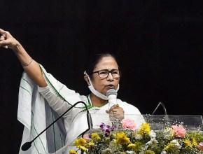 ममता बनर्जी ने कहा- जो विपक्ष के संपर्क में हैं, वो TMC छोड़ने के लिए स्वतंत्र हैं