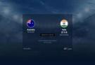 Australia vs India live score over 3rd ODI ODI 41 45 updates | Cricket News