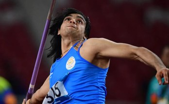 Indian Javelin Throwers To Begin Training Camp For Tokyo Olympics In Odisha