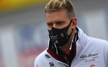 Formula One: Michael Schumachers Son Gets First F1 Drive Next Season, Haas Team Confirm
