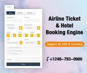 Accessone- Booking Engine