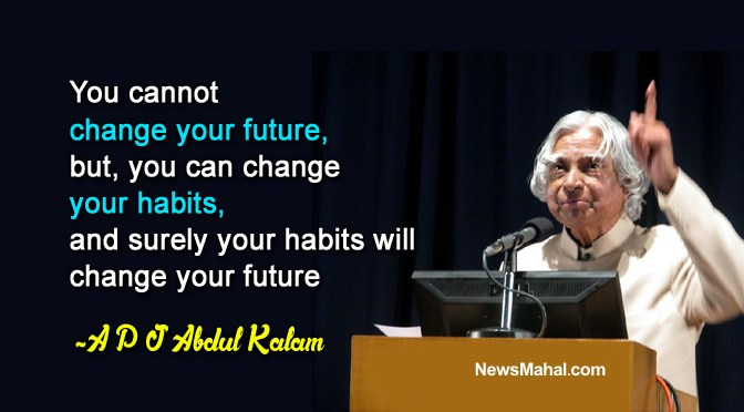 Image result for Quotes from President Kalam on corruption