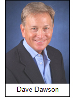 Dave Dawson, Vice President Acquisitions and Development