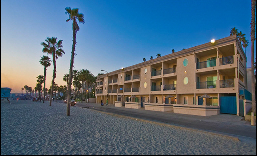 Southern California Beach Club Awarded with the RCI Silver Crown Resort® Award Based on Guest Feedback