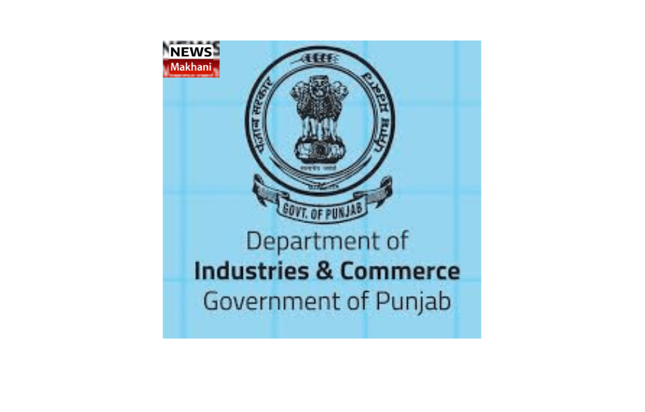 Series of Webinars held by the Directorate of Industries and Commerce