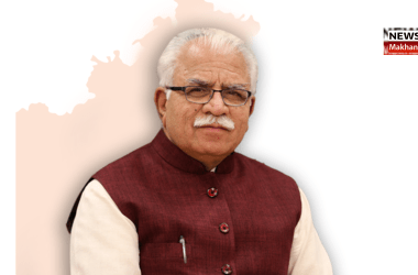 Manohar Lal directed the officers to purchase additional available oxygen tankers and set up oxygen concentrators system as per the requirement