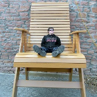 big chair200c