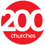 200Churches logo