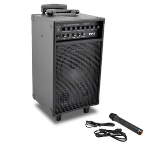 Best Portable Sound System for Zumba