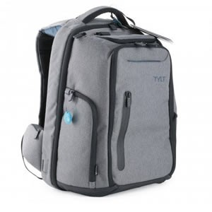 TYLT Backpack Review