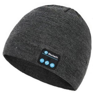 Deego Bluetooth Winter Beanie Headphones Review