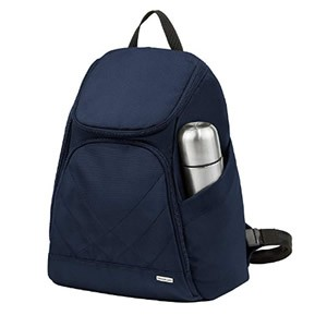 Travelon Anti Theft Classic Backpack Review