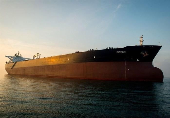 آمریکا تحریمها علیه 4 شرکت کشتیرانی را لغو کرد