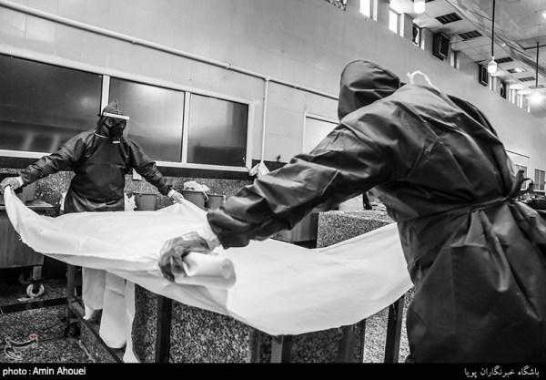 آخرین آمار کرونا در ایران| فوت 475 نفر در 24 ساعت گذشته ...