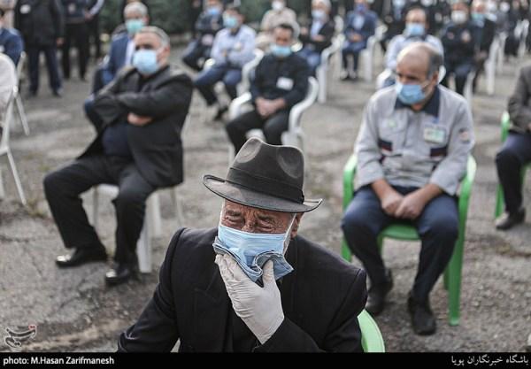 آخرین آمار کرونا در ایران| فوت 389 نفر در 24 ساعت گذشته ...
