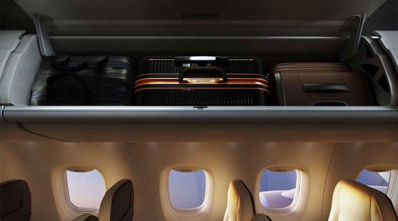 Что можно брать в ручную кладь в самолет: новые правила с 5 ноября 2017 года