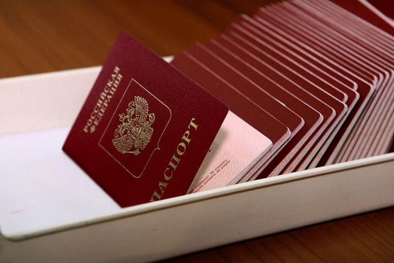 Какие документы нужны для получения паспорта в 14 лет в 2018 году: полный список