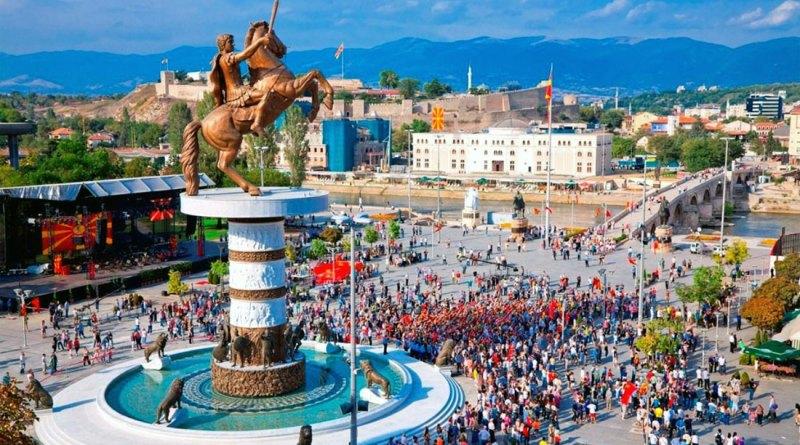 Македония готовит продление безвизового режима для россиян