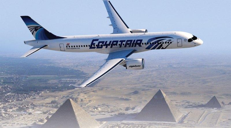 Полёты в Египет возобновятся 18 марта