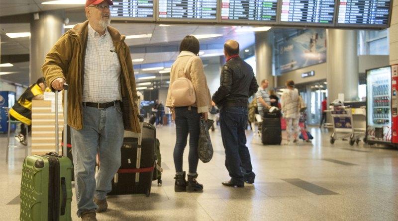 Штрафы для авиаперевозчиков за задержку вылета могут вырасти в 14 раз