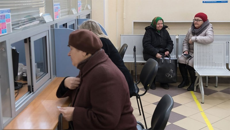Индексация пенсий работающим пенсионерам в 2018 году в России: последние новости