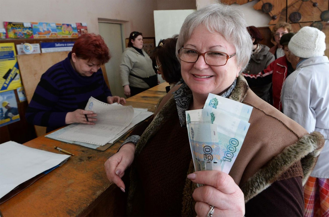 Как пересчитывают пенсию работающим пенсионерам в 2018 году Советник