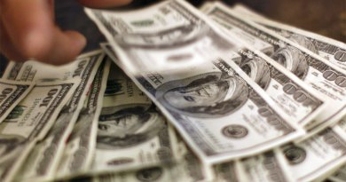 Прогноз доллара на май 2018 года - таблица по дням до конца месяца
