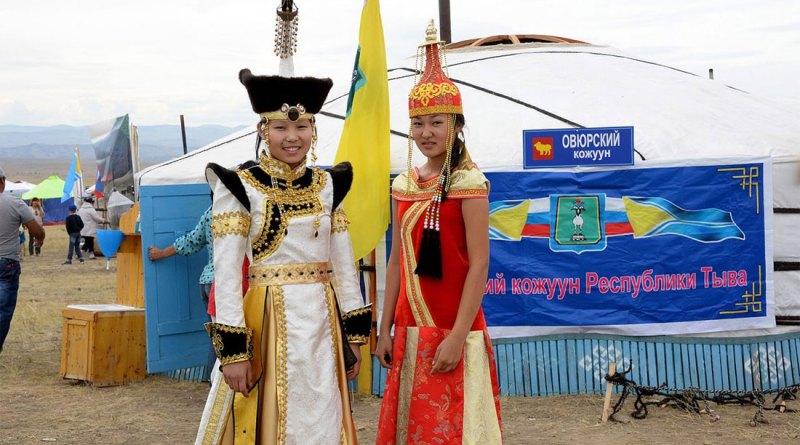 Когда будет праздник Наадым в Республике Тыва в 2018 году