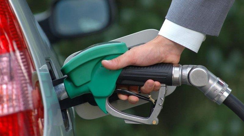 Сколько стоит бензин АИ-95 в Москве - цена за 1 литр сейчас, в июне 2018 года