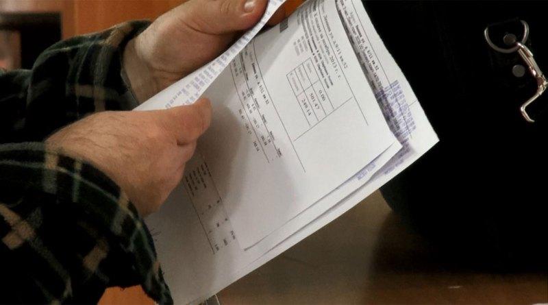 Тарифы на коммунальные услуги могут вырасти с 1 января 2019 года