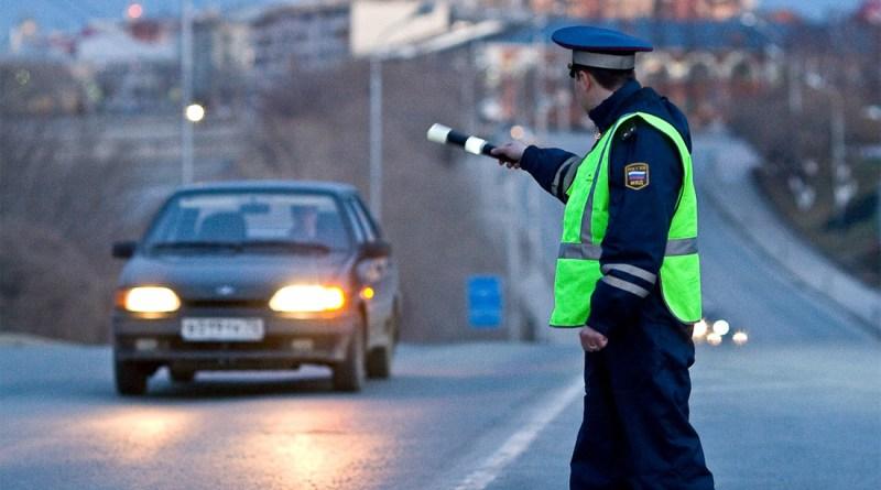 Штраф за опасное вождение может составить 5 тысяч рублей
