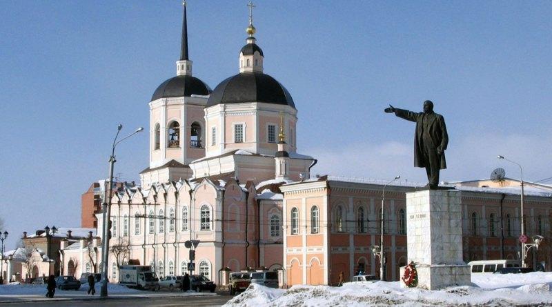 Минимальная пенсия по старости в Томской области на 2019 год