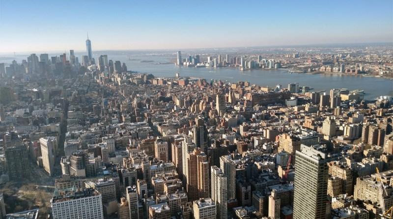 Разница во времени между Москвой и Нью-Йорком