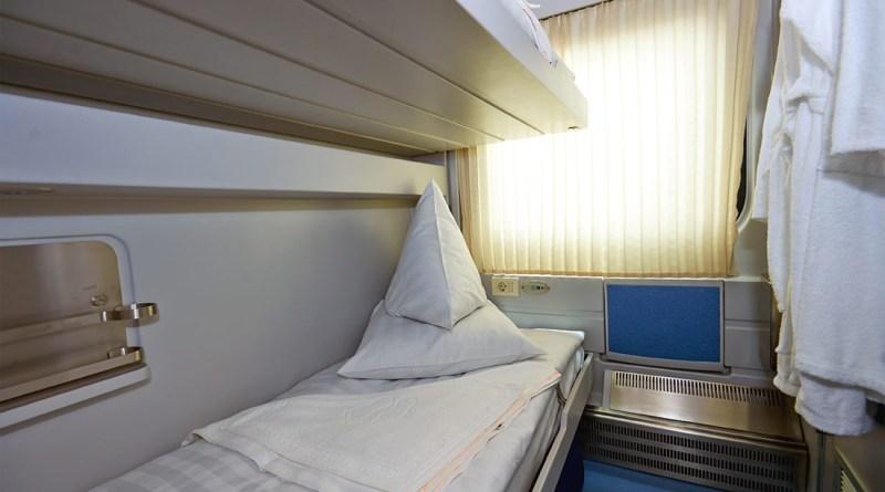 Стоимость постельного белья в поездах РЖД в 2019 году