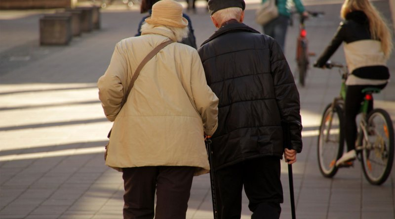 Индексация социальных пенсий с 1 апреля 2019 года будет на 0,4% меньше, чем планировалось