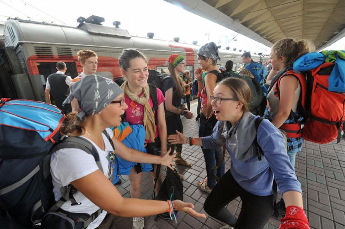 Льготы школьникам на жд билеты летом 2019 года - РЖД подтверждает акцию